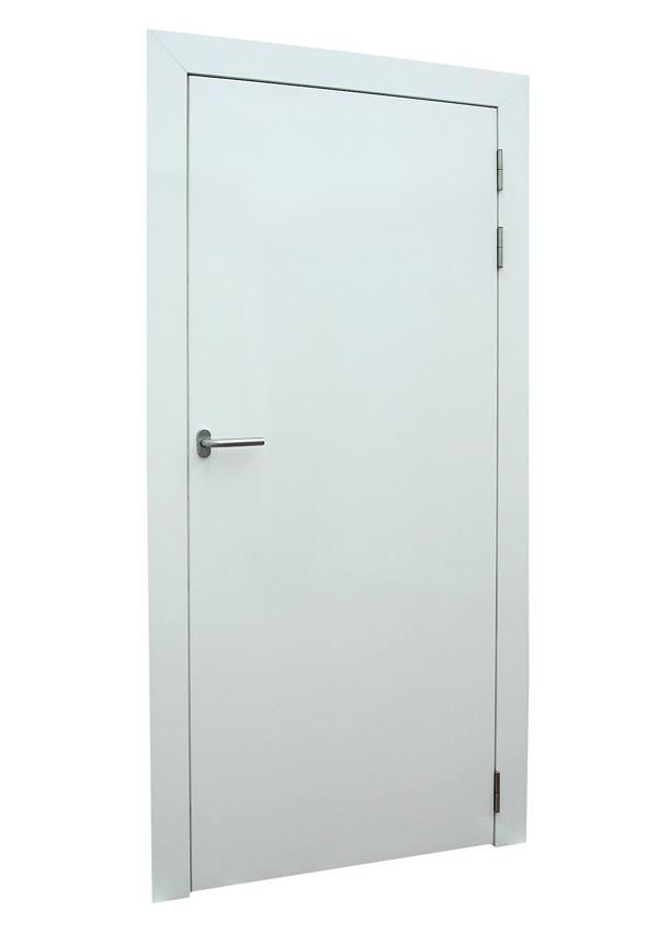 Aislamientos y camaras frigorificas en murcia for Puertas para cocinas industriales